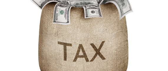 10 WAYS TO LOWER YOUR TAX BILL