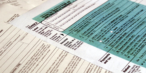 5 THINGS TO KNOW AS 2015 TAX SEASON APPROACHES