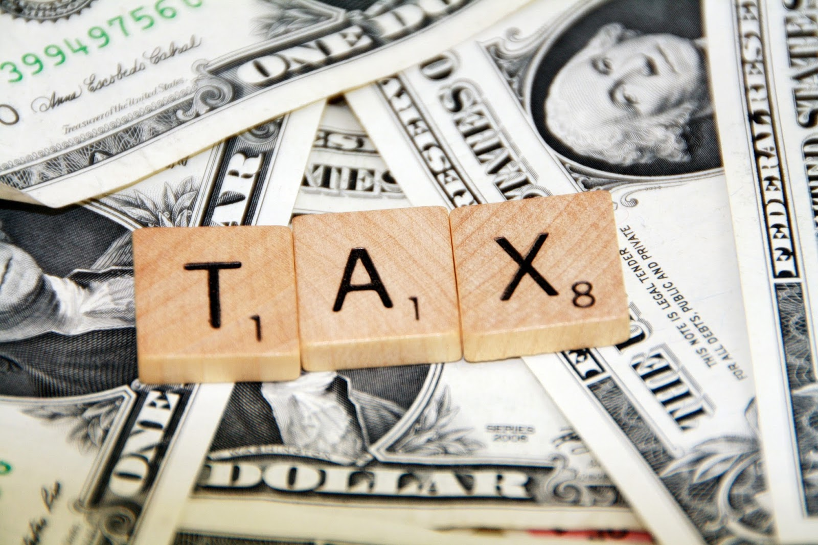 TOP TAX LAW CHANGES FOR 2016
