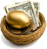 FINANCING A BUSINESS WITH YOUR RETIREMNT NEST EGG