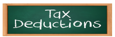 Tax Deductions – New Limit on Business Interest Expense
