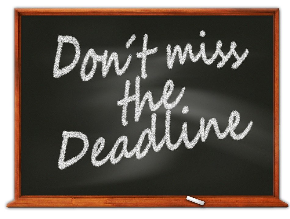 RMD Repayment or Rollover Deadline – Monday 8/31/2020