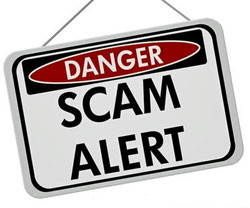 New Tax Scams and Identity Theft Warnings