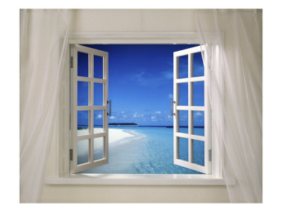 Don't Miss Your Window Of Opportunity!